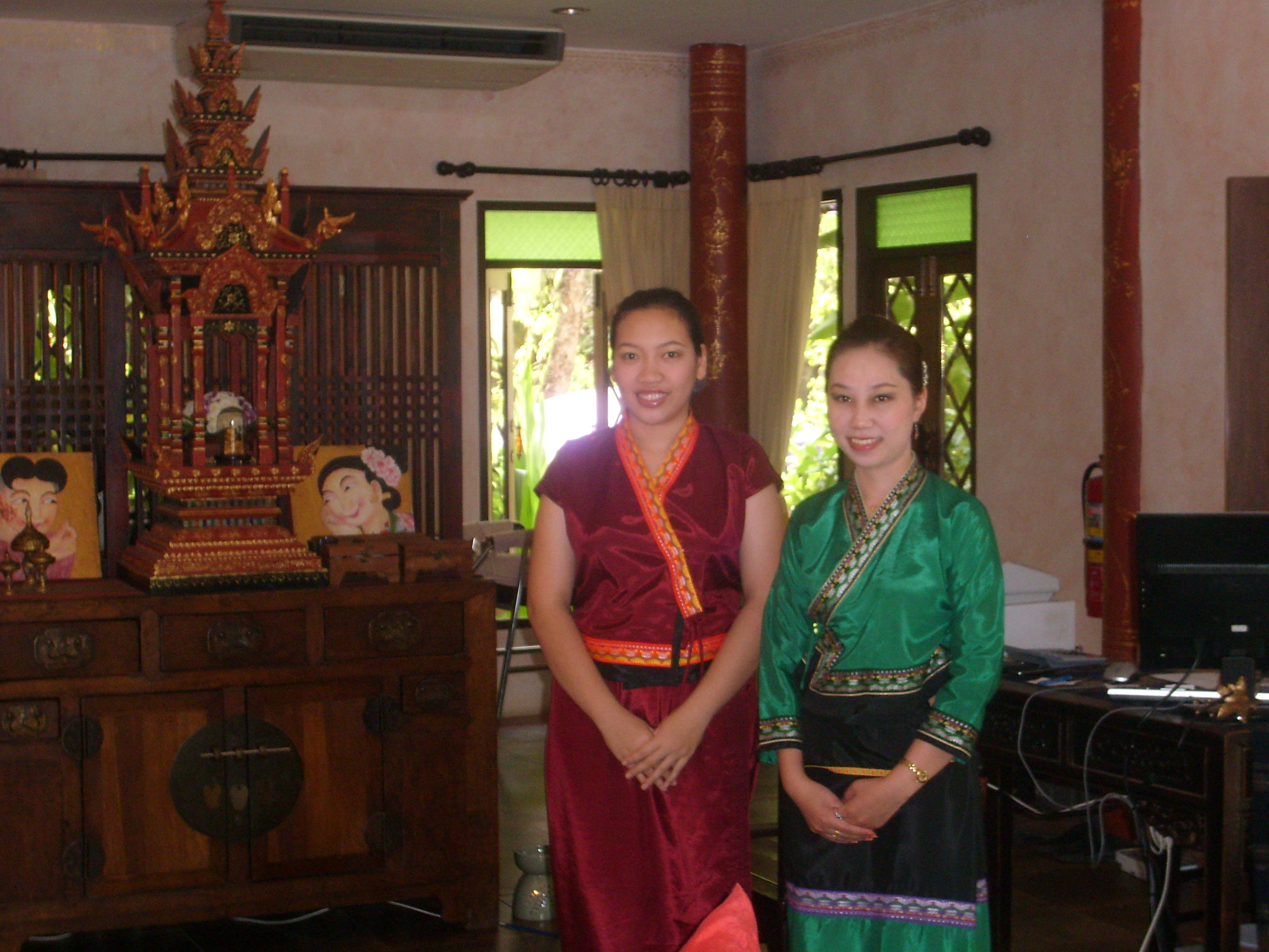 chiang mai thai silkeborg suree thai massage