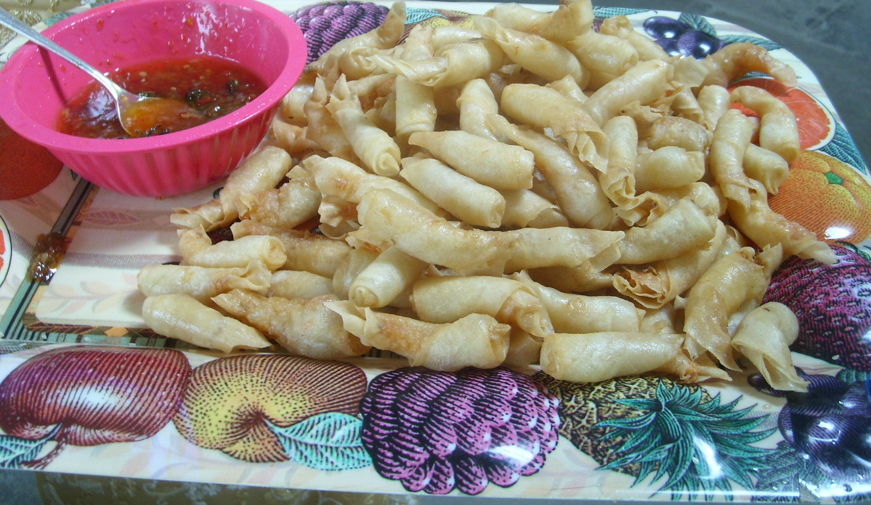 Finger food party ideas engagingthailandtips blog thai forumfinder Image collections